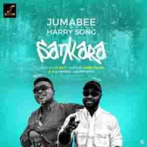 Jumabee - Sankara Ft. Harrysong